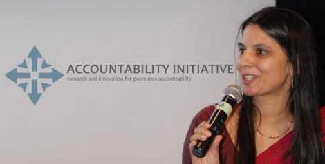 Yamini Aiyar - Accountability Initiative